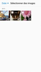 Samsung G925F Galaxy S6 Edge - E-mail - envoyer un e-mail - Étape 13