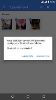 Nokia 6.1 Dual-SIM (TA-1043) - Contacten en data - Foto