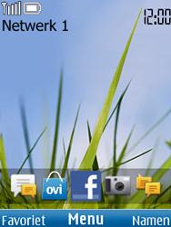 Nokia C2-01 - Buitenland - Bellen, sms en internet - Stap 10