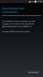 Samsung Galaxy Grand Prime (G530FZ) - Applicaties - Account aanmaken - Stap 9