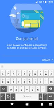 Sony Xperia XZ2 - E-mails - Ajouter ou modifier votre compte Outlook - Étape 7