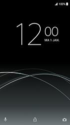 Sony Xperia XZ Premium - Android Oreo - Internet - handmatig instellen - Stap 35