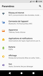 Sony Xperia XZ - Android Oreo - MMS - configuration manuelle - Étape 5