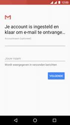 Android One GM6 - E-mail - handmatig instellen (yahoo) - Stap 14