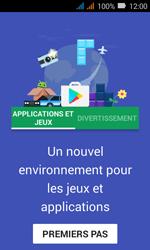 Huawei Y3 - Applications - Télécharger des applications - Étape 4