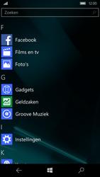 Microsoft Lumia 950 - Toestel - Fabrieksinstellingen terugzetten - Stap 4