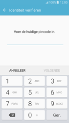Samsung Galaxy J5 (2016) (J510) - Applicaties - Account aanmaken - Stap 4