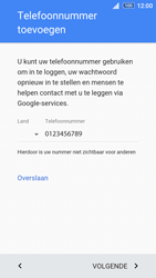 Sony Xperia Z3+ (E6553) - Toestel - Toestel activeren - Stap 19