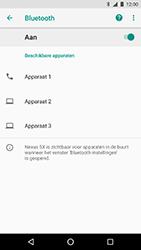 LG Nexus 5X - Android Oreo - Bluetooth - koppelen met ander apparaat - Stap 9