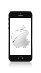 Apple iPhone 5s - Internet - Automatic configuration - Step 1