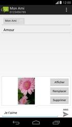 Motorola Moto G - MMS - envoi d'images - Étape 14