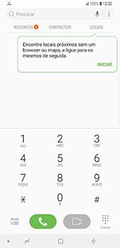 Samsung Galaxy S9 Plus - Chamadas - Como bloquear chamadas de um número -  4