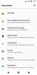 Sony Xperia XZ2 Compact - Appareil - Mises à jour - Étape 5