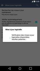 LG K10 4G K420 - Réseau - Installation de mises à jour - Étape 10