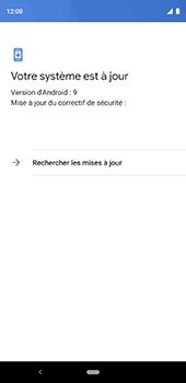 Google Pixel 3XL - Appareil - Mise à jour logicielle - Étape 8