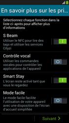 Samsung Galaxy S4 Mini - Premiers pas - Créer un compte - Étape 32