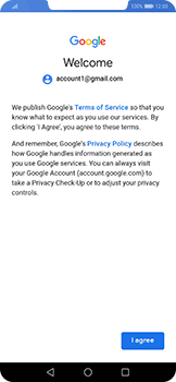 Huawei Mate 20 Pro - Email - 032a. Email wizard - Gmail - Step 10