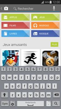 Samsung N910F Galaxy Note 4 - Applications - MyProximus - Étape 5