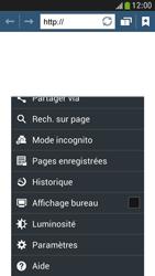 Samsung I9195 Galaxy S IV Mini LTE - Internet - Configuration manuelle - Étape 21
