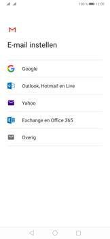 Huawei P30 Pro - E-mail - Handmatig instellen (gmail) - Stap 7