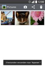 LG Optimus L70 (LG-D320n) - Contacten en data - Foto
