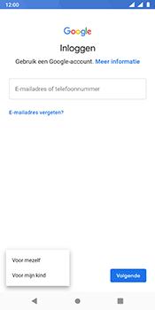 Nokia 7-plus-dual-sim-ta-1046-android-pie - Applicaties - Account aanmaken - Stap 6