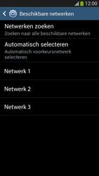 Samsung I9195 Galaxy S IV Mini LTE - Bellen - in het binnenland - Stap 8