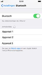 Apple iphone-5s-met-ios-12-model-a1457 - Bluetooth - Aanzetten - Stap 4