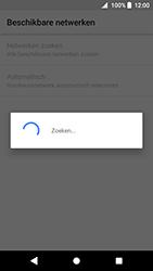 Sony Xperia XZ Premium - Android Oreo - Netwerk - gebruik in het buitenland - Stap 11