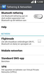 LG Optimus L70 (LG-D320n) - Internet - Uitzetten - Stap 5