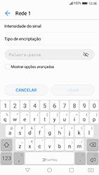 Huawei P10 Lite - Wi-Fi - Como ligar a uma rede Wi-Fi -  6