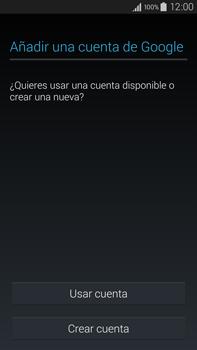 Samsung N910F Galaxy Note 4 - Aplicaciones - Tienda de aplicaciones - Paso 4