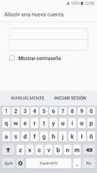 Samsung Galaxy J5 (2016) - E-mail - Configurar correo electrónico - Paso 7