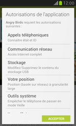Samsung I8190 Galaxy S III Mini - Applications - Télécharger des applications - Étape 19