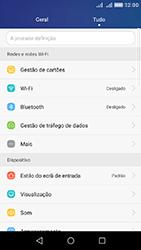 Huawei Y6 - Internet no telemóvel - Como ativar 4G -  3