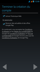Wiko Stairway - Applications - Télécharger des applications - Étape 18