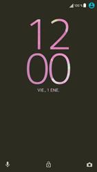Sony Xperia X - Internet - Configurar Internet - Paso 34