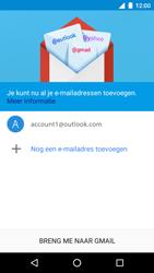 Motorola Moto G 4G (3rd gen.) (XT1541) - E-mail - 032c. Email wizard - Outlook - Stap 17
