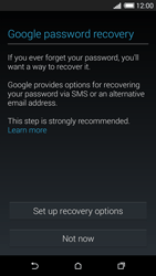 HTC One M8 mini - Applications - Downloading applications - Step 12