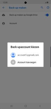 Samsung galaxy-note-10-plus-single-sim-sm-n975f - Instellingen aanpassen - Back-up maken in je account - Stap 9