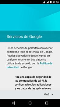 Motorola Moto X Play - Aplicaciones - Tienda de aplicaciones - Paso 14