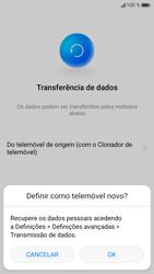 Huawei P9 Lite - Android Nougat - Primeiros passos - Como ligar o telemóvel pela primeira vez -  18