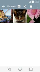 LG Leon 3G (LG-H320) - Contacten en data - Foto