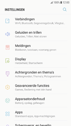 Samsung Galaxy J5 (2016) - Android Nougat - Internet - Uitzetten - Stap 4