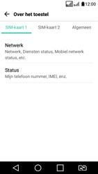 LG K4 (2017) (M160) - Software updaten - Update installeren - Stap 5