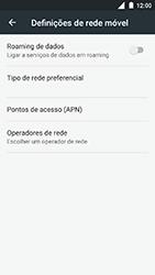 Nokia 3 - Internet no telemóvel - Como configurar ligação à internet -  8