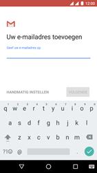 Android One GM5 - E-mail - handmatig instellen - Stap 8