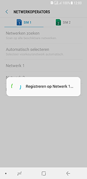 Samsung galaxy-a8-2018-sm-a530f-android-oreo - Buitenland - Bellen, sms en internet - Stap 13