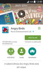 Samsung Galaxy Ace 4 - Aplicações - Como pesquisar e instalar aplicações -  17