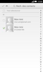 Alcatel Pop S3 (OT-5050X) - MMS - envoi d'images - Étape 6
